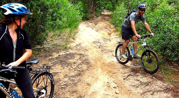 Mountain Biking Tour Sintra – bikeiberia.com