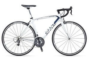 Carbon Road Racing Bike C