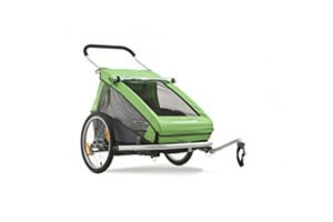 Kids Trailer Bike C