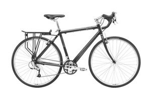 Road Touring Bike C